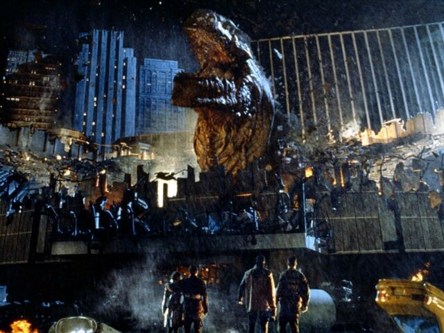 File:G98 - Zilla pops out of Madison Square Garden.jpg