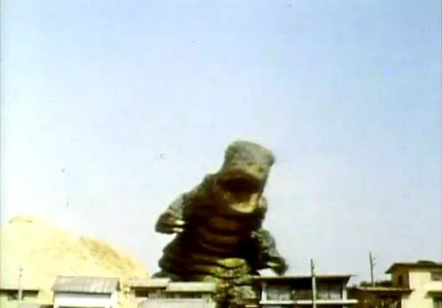 File:Go! Godman - Episode 6 Godman vs. Gorosaurus - 1 - Hey guys!.png