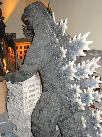 File:Godzilla Exhibit Japan photo by Stan Hyde 10.jpg