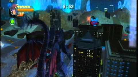 Godzilla Unleashed Single Segment Run 1
