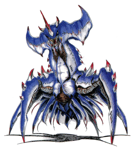 File:Concept Art - Godzilla vs. Destoroyah - Destoroyah Aggregate 4.png