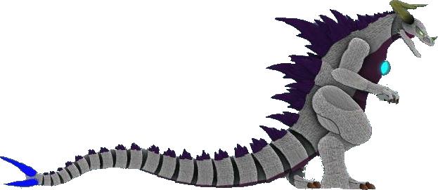 File:Kaiju Kollection - Destonator - No Background.png