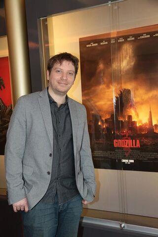 File:Gareth Godzilla Early Screening 2.jpg