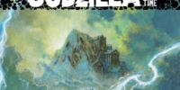 Godzilla: Rage Across Time Issue 2