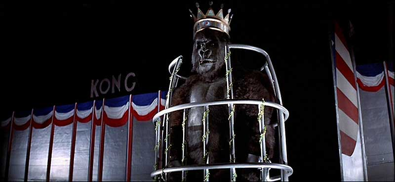 Image result for images of 1976 king kong