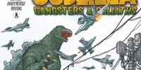 Godzilla: Gangsters and Goliaths Issue 5