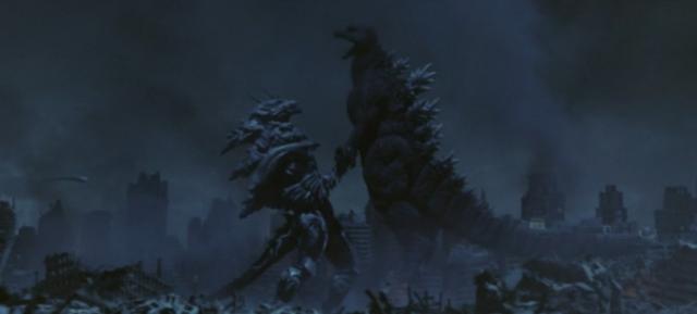 File:Godzilla Final Wars - 5-1 Monster X Grabs Godzilla.png