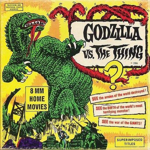 File:8 Milimeter Godzilla vs. The Thing Cover.jpg