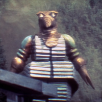 Kaiju Guide Moguera