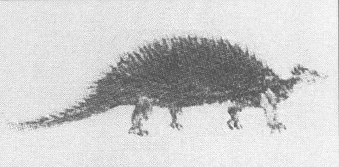 File:Concept Art - Godzilla Raids Again - Anguirus 1.png