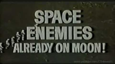 Battle in Outer Space (1959) - Trailers