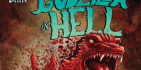 Godzilla in Hell Issue 5