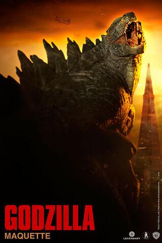 File:Sideshow Collectibles Godzilla 2014 Website 2.jpg