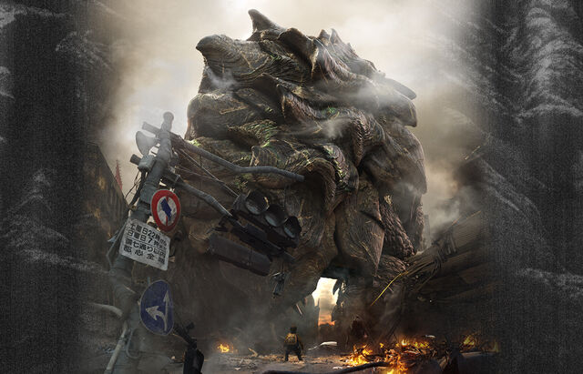 File:Gamera 50th Official Artwork.jpg