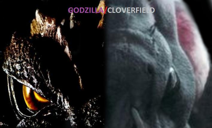 Godzilla/Cloverfield   Zilla Fanon Wiki   FANDOM powered ... Cloverfield Vs Kaiju
