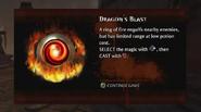 GABR Dragon's Blast