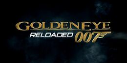 Goldeneye Reloaded Logo