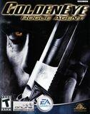 GoldenEye: Rogue Agent