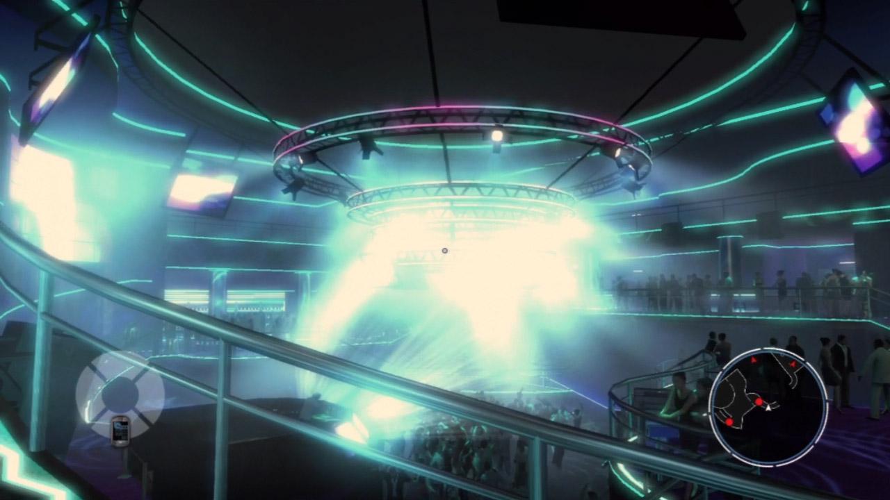 Nightclub Goldeneye Wiki Fandom Powered By Wikia