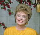 Blanche Devereaux