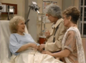 040 -The Golden Girls - Before and After