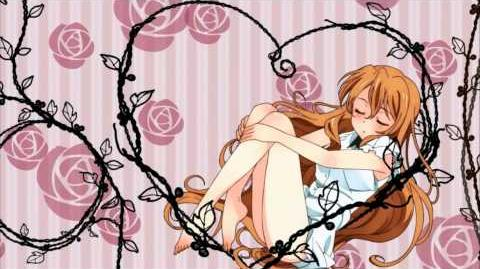 Golden Time(ゴールデンタイム) Ending Full - ▽Sweet & Sweet Cherry▽ ᴴᴰ