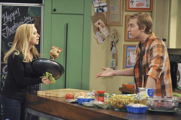 It S A Charlie Duncan Thanksgiving Good Luck Charlie