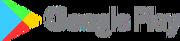 Google Play Logo 2016