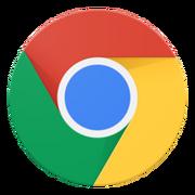 Googlechromeflatlogo