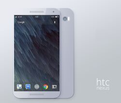 HTC-Nexus-9-Tablet-Color-Picture