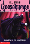 Phantom of the Auditorium (Cover)