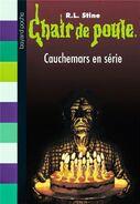 Chair de Poule Cauchemars en Série