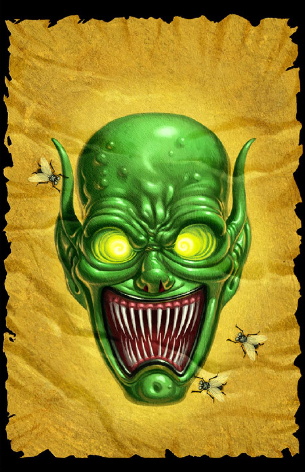 Mask Games For Kids