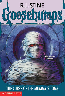 goosebumps book report An engaging story with plenty of twists, jokes and memorable scenes, it is no surprise that night of the living dummy is one of the most fondly remembered goosebumps books the 7th book in the original series, rl stine went on to use evil ventriloquist dummies in future stories to great success, but mr wood was the original demonic dummy.