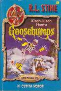 Special Edition 6 - Indonesian Cover - Kisah-Kisah Hantu Goosebumps Edisi Khusus 6