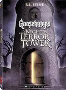 Goosebumps TerrorTower