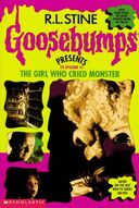 Goosebumps Presents