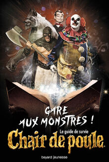CDP GuideDesMonstres
