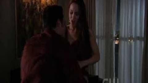 Gossip Girl 4x07 Chuck & Blair SEX SCENE!!