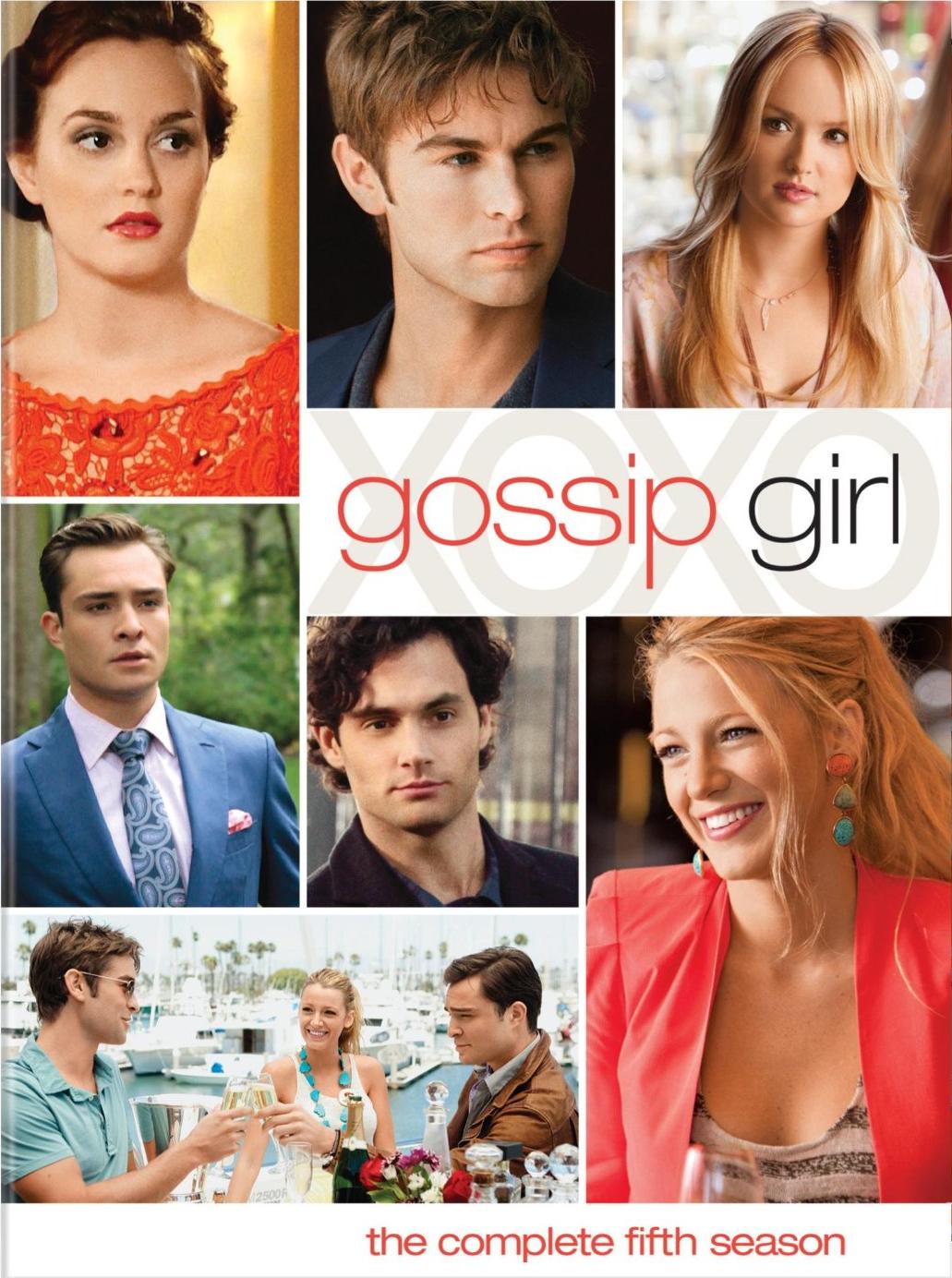Gossip Girl - Season 5 - IMDb