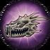Reliquary Dragon Skull Upgrade