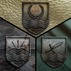 Arya and the Hound Seals Combo