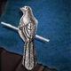 Littlefinger's Mockingbird Pin