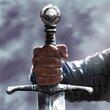 Wild Wolf Sword