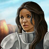 Female Knight 2