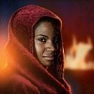 Red Priestess