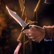 Olly's Dagger