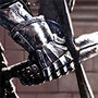 The Mountain's Gauntlets