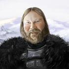 Character Artwork - Bearded Night's Watch Sworn Sworn