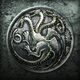 Insignia of the Targaryen Kingsguard